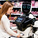 Robot for retail stores - Las Vegas, NV